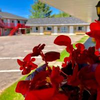 Motel Chantmartin