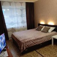 Apartment на Комсомольской, отель в Вольске