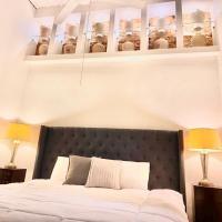 Central 1 bedroom - 5 stars!