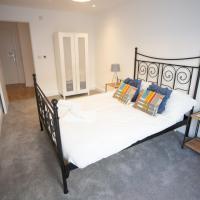 Comfort Stays - Stevenage Central, hotel in Stevenage
