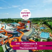 Hotel Sonnenpark & Therme (included)