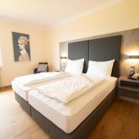 Das Reinisch Just Rooms, hotel near Vienna International Airport - VIE, Schwechat