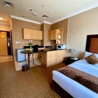 Kingsgate Hotel Doha by Millennium Hotels, hotel in Doha