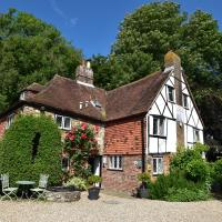Strand House Winchelsea sleeps 12 in 6 bedrooms all ensuite