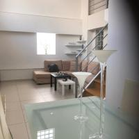 Maisonette Lux Modern Next to Metro Kerameikos