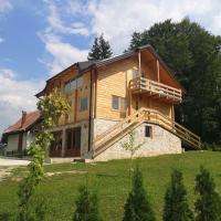 Ekološka kuća Balkana