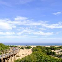 Bungalow en la playa de gran Alacant santa pola