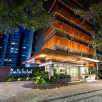 Hotel Bahia do Sol, hotel in Salvador