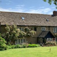 Forthay Bed and Breakfast, hotel in North Nibley