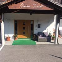 Garni Festil, отель в Кампителло-ди-Фасса