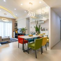 Masteri Luxury Apartment - Distric 2