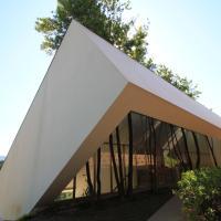 Slope Design Villa - Luxurious architecture villa
