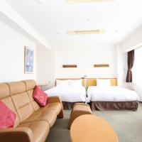 Best Western Yamagata-airport, hotel near Yamagata Airport - GAJ, Higashine