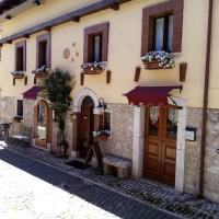 Albergo Andromeda, hotel a Pescasseroli