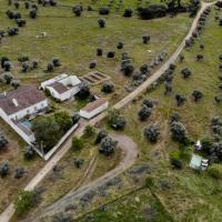 Horta do Padre, hotel in Alvito