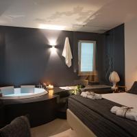 Bed & Breakfast Suite1212, hotel a Monopoli