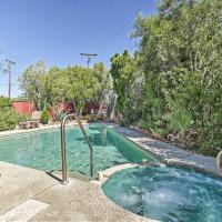 Home, Private Pool with Geothermal Mineral Water