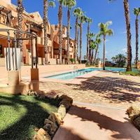 Nueva Ribera Beach Club - 2B8, hôtel à Los Alcázares près de: Aéroport de Murcie - San Javier - MJV
