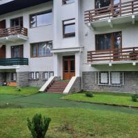 Apartman Slapy Ždáň