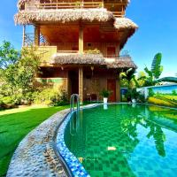 Hang Mua Bamboo Homestay