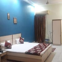 Blessings Imperia, отель в городе Аллахабад