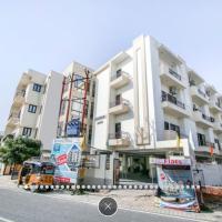 Hotel Krishna Dham, hotel in Vrindāvan