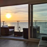 Sailor Residence – hotel w mieście Ustronie Morskie