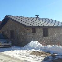Ilievski Holiday Home, hotel in Tetovo