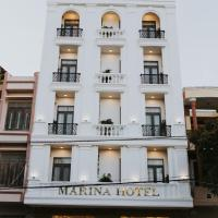 Marina Hotel Phú Yên, hotel in Tuy Hoa