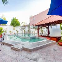Hotel Suites Tropicana Ixtapa, hotel en Ixtapa