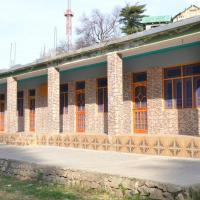 Anjali Cottage - Homestay In, hotel in Khajjiar