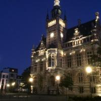 Borgerhouse B&B, hotel in Borgerhout, Antwerp