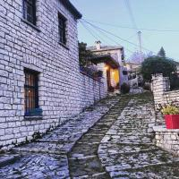 Guesthouse Selini, hotel in Vitsa