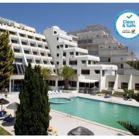 Hotel Atlantida Sol, hotel em Figueira da Foz