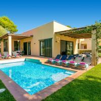Josefa 4 bedroom villa, Cala Galdana