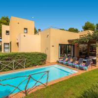 Julietta 4 bedroom villa, Cala Galdana