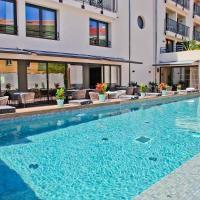 Hôtel La Villa Port d'Antibes & Spa