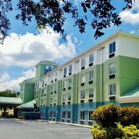 Best Western Orlando Near Convention Center/Theme Parks