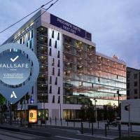 Novotel Suites Marseille Centre Euromed, מלון במרסיי