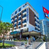 Zeynel Hotel