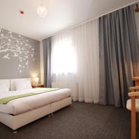 Garden Eco Design Hotel