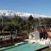 Altos De Merlo Suites, hotel en Merlo