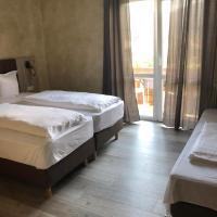 Haus Kärnten, Hotel in Döbriach