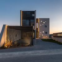Orion suites, ξενοδοχείο στην Τήνο Χώρα