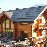 Maison Puy Saint Vincent