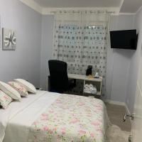 La Rosa Azul Rooms