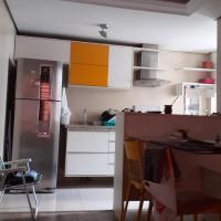 Apartamento aconchegante, hotel in Esteio