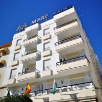 Mare Estepona Hotel, hotel in Estepona