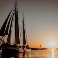 Zeilschip De Hester
