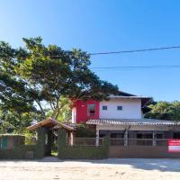 Casa Cedro - Piscina - Canto Grande - Bombinhas - SC